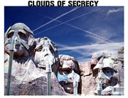 Chemtrails Clouds of Secrecy