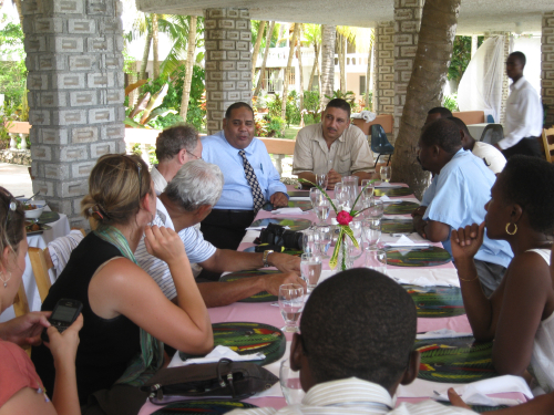 USAID Haiti MarChE Project